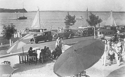 GUARAPIRANGA - 1933
