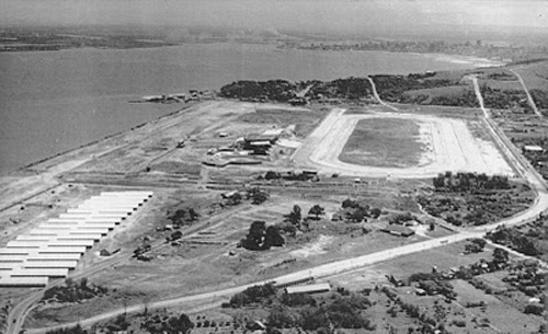 Hipódromo do Cristal - 1959