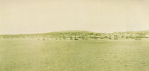 Ilha da Pintada - 1888