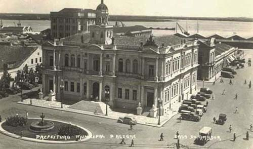Prefeitura Municipal de Porto Alegre - 1930