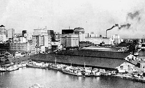 Porto - 1953