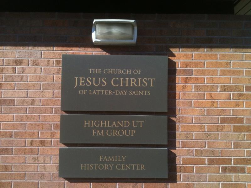 Centro de história da família