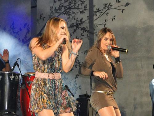 Sony Music contra Bruna & Keyla
