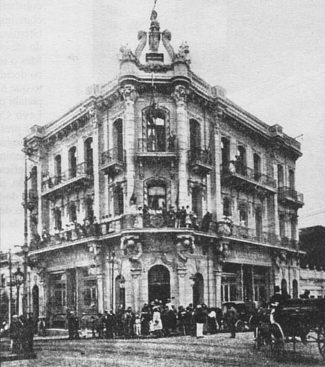 Confeitaria Rocco Porto Alegre